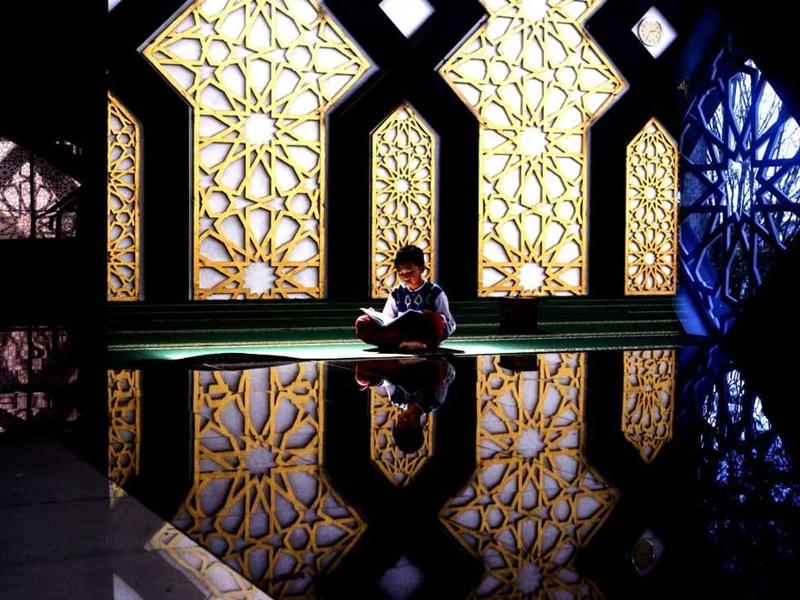 Dapatkan Pahala Setara Kaum Mujahidin dengan Dukung Program Aksi Bantu Guru Ngaji Nusantara