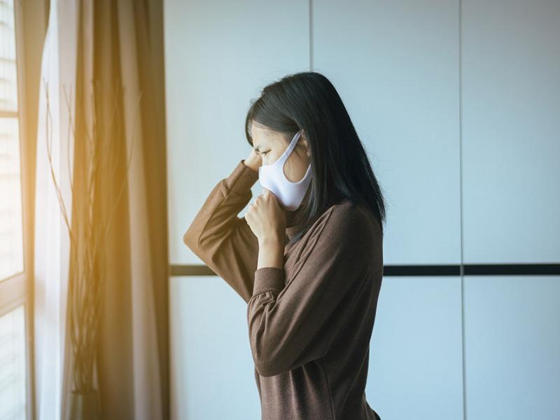 3 Cara Cepat dan Mudah Menangani Gejala Awal Flu