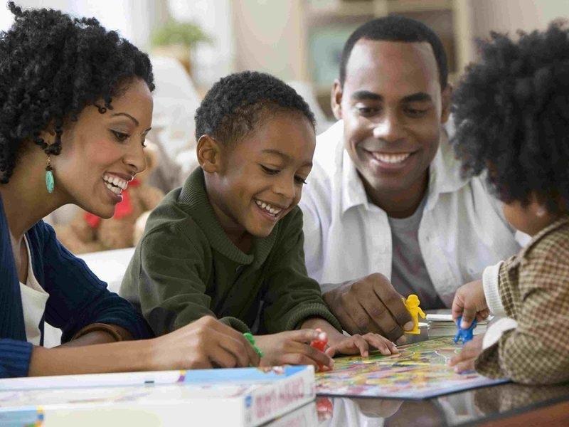 Tips Sederhana Bantu Buah Hati Tetap Semangat Home Learning