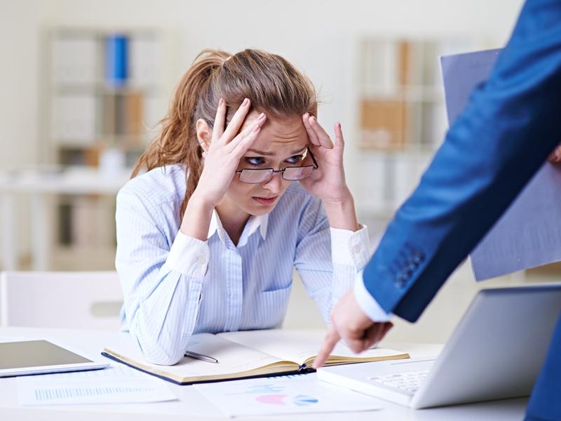 Menyikapi Atasan yang Kerap Berperilaku Tidak Adil di Lingkungan Kantor