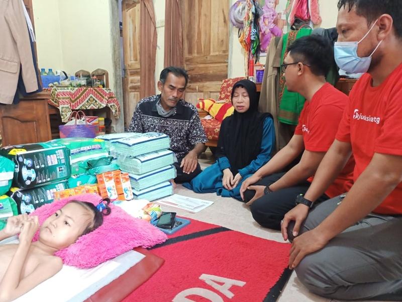 Bersama Aksiamal, Yuk Kawan Sisihkan Donasi dan Kawal Rahma Hingga Pulih