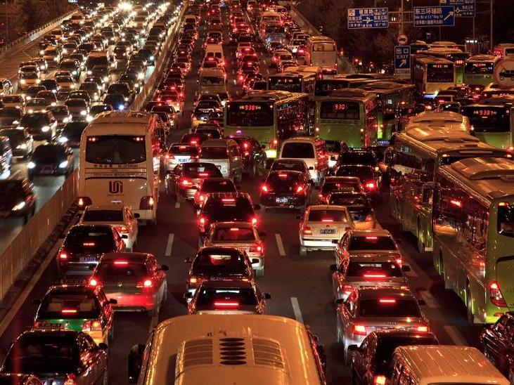 Pemerintah Tak Ijinkan Kriteria Kendaraan Ini Beroperasi Selama Momen Mudik Lebaran 2021
